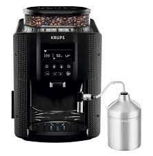 EA8160 Krups Espresso-Cappuccino Coffee Maker - Black £222+Delivery @ Amazon Germany