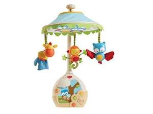 Tiny Love Magical Night Mobile £29.99 delivered @ Amazon