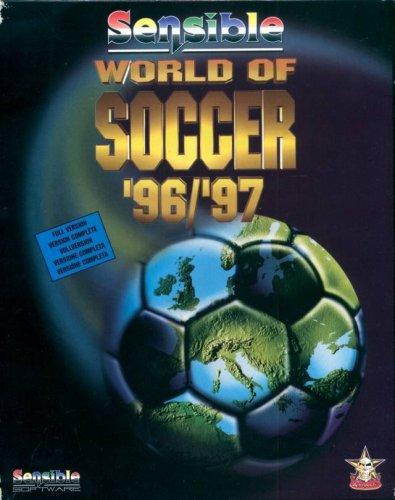 Sensible World of Soccer 96-97 / Cannon Fodder / Cannon Fodder 2 - £1.19 Each - GoG.com