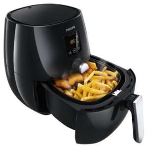 PHILIPS HD9230/20 Viva Airfryer - Ink Black £79.99 @ Currys