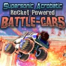 Supersonic Acrobatic Rocket-Powered Battle-Cars (PS3) @ PSN