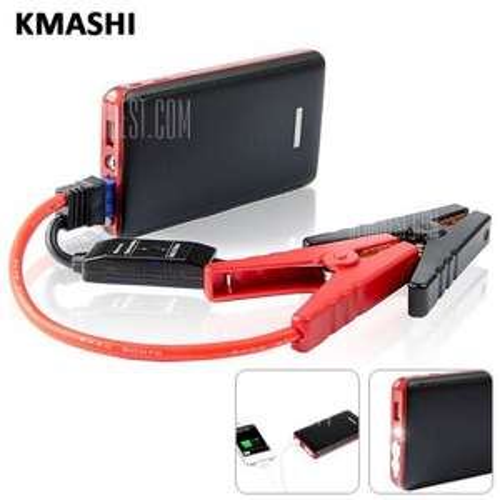 KMASHI Force K2 Car Jump Starter 8000mAh Mobile Power Bank £25.54 @ GearBest