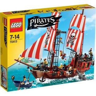 Lego 70413 Pirates The Brick Bounty £64.99 @ Argos