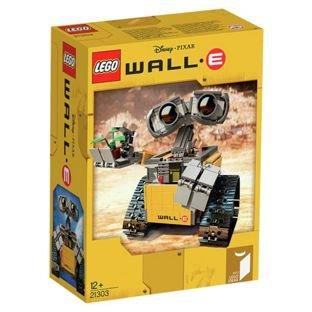 Lego Wall-E £32.99 @ Argos
