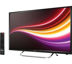 "JVC LT-55C550 55"" LED TV £379.00 @ Currys"