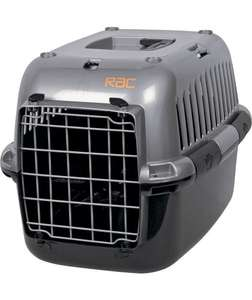 RAC Pet Carrier - Small- Was £11.99 Now £6.99 @ Argos