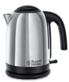 Russell Hobbs Cambridge Cordless Kettle £15.00 @ Asda