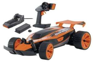 Revell Revellution Dust Rider RC Car - 30km/h speed £24 @ Tesco