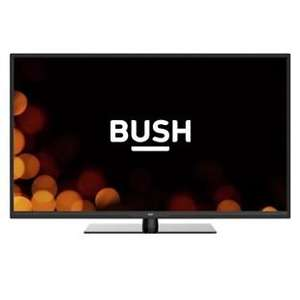 Bush 50 Inch 4K Ultra HD LED TV delivered at Argos - £329.99