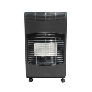 Campingaz IR5000 radiant portable gas heater 4.1Kw - save £63.74 including gas at Calor for £89.99