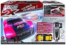 Real FX slotless racing, was £50, now £25 @ Tesco In-store