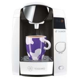 BOSCH Tassimo Joy TAS4504GB Hot Drinks Pod Machine with built in brita maxtra water filter £59.50 @ Tesco