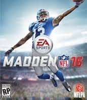 Madden NFL 16 on PS4 or Xbox One - £17.99 available instore at Sainsburys