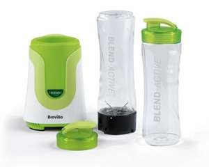 Breville VBL062 Blend-Active - Green £20 @ Asda
