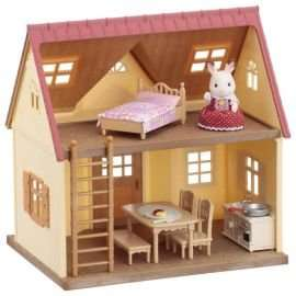 Sylvanian Families Cosy Cottage Starter Home at Tesco Extra Kingston Milton Keynes £6