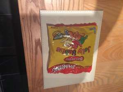 Bassetts jelly babies 350g sharing bag £1.25 @ heron foods