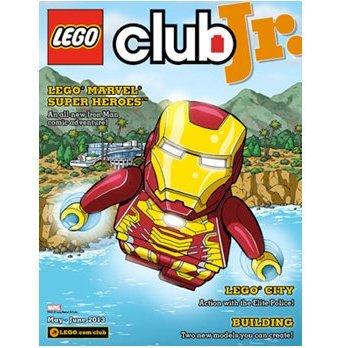 LEGO Magazine - 2 Year FREE Subscription