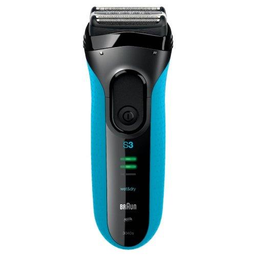 Braun Series 3 3040 Men's Electric Foil Shaver Wet/Dry £34.30 @ Amazon