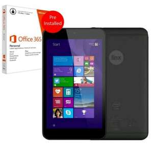 "Linx 8"" 32GB Windows 8.1 Tablet £40 with code @ Sainsbury's Online"