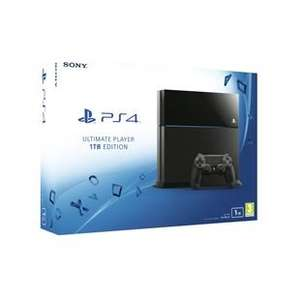 Smyths Toys PS4 1TB with 2 games - £279