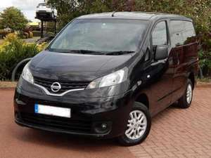 Nissan Nv200 Combi Diesel Estate 1.5 dci 110 Acenta 5dr [7 Seat] £3324.56 @ arbury nissan £687.84 deposit and 23 months at £114.64 - whatcar.com