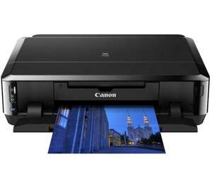 Canon Pixma IP7250 @ PC World - £49.99