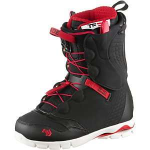 Northwave Men's Decade SL Snowboard Boots 2016 Colour: Black/Red/White. size 280 Sold by Amazon - £134.99