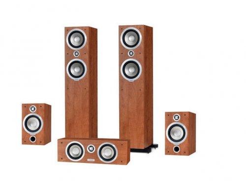 5.0 speaker setup @ Richer sounds - £310
