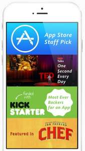 Free 1 Second Everyday app (iOS)