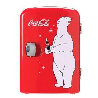 Coke Mini Fridge With Bear £29.99 (Normally £49.99) @ Argos