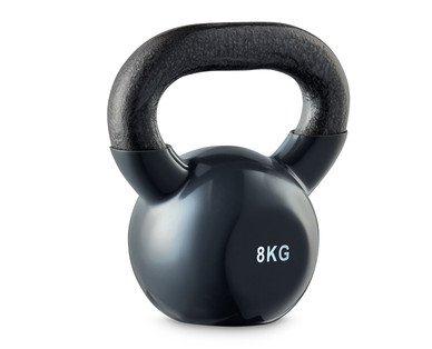 ALDI Special Buy 8 kg kettlebell £9.99