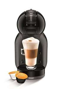 NESCAFÉ Dolce Gusto Mini Me Automatic EDG305 Coffee Capsule Machine £34.99 @ AmazonUK