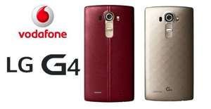 ** LG G4 on Pay as you go now £225 @ Vodafone (Online) **