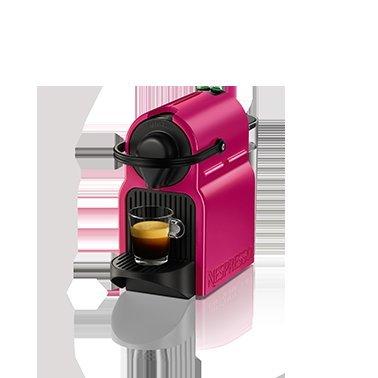 Krups Inissia Nespresso Machine Fuschia - £27.99 with free £45 Nespresso Credit @ Currys