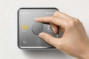 ARGOS : Hive Active Heating Including Installation. £199