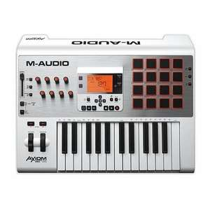 M-Audio Axiom Air 25 Controller Keyboard, Andertons £75 at Andertons