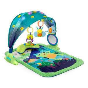 Bright Starts Lagoon Activity Gym / Play mat £34.99 @ Babies r Us (Usually around £50)