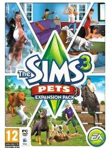 the sims 3 pets £13 @ CDKeys