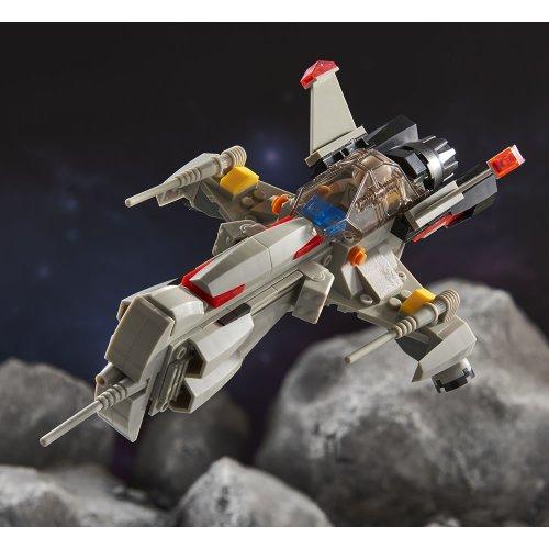 Blox Galaxy Explorer (Interstellar Spaceship) - £2.00 Wilko instore