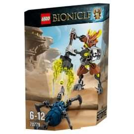 Lego Bionicle Protector of Stone £5.99 at Tesco Direct