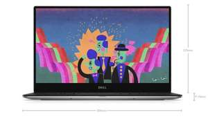 Dell XPS 13 9350 Laptop, i7 6500U 16GB DDR3 512GB SSD QHD+ (3200 x 1800) Touch £999  EBAY UK / laptek