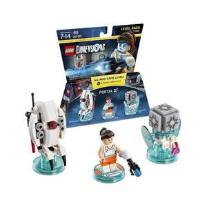 Lego Dimensions 71203 Portal Level Pack £22 @ Tesco direct