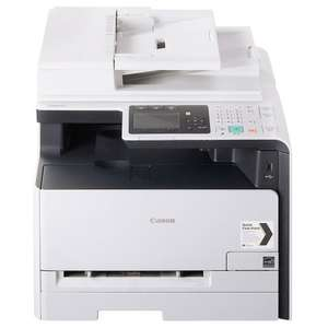 Canon MF8230cn Colour all in one Laser printer £187.98. delivered less £50 cashback and 3 yr warranty @ Printerland