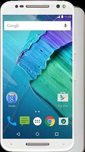Moto X Style + PS4 500GB + 10GB 4G Data, Unlimited Minutes, Texts on Vodafone @ The Smartphone Company (With redemption cashback £576)