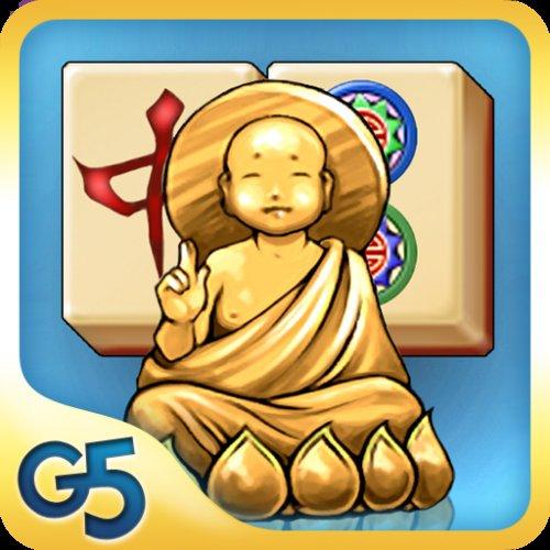 Mahjong Artifacts: Chapter 2 (iOS/Google Play/Kindle Fire/Mac OS/Windows App)