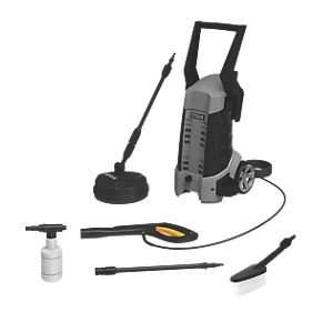 Titan TTB536PRW 120bar Pressure Washer - £39.99 @ Screwfix