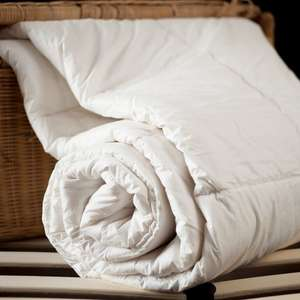 Pure Wool Double Duvet (King also avaialble) £41.99 at Sleepy People