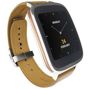 Asus Zenwatch £82.85 sold by Buyur Fulfilled by Amazon
