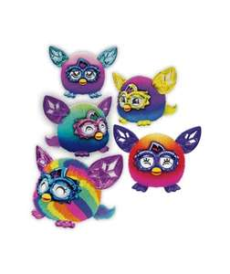 Furby Furblings Crystal Series Assortment half price £6.99 at Argos