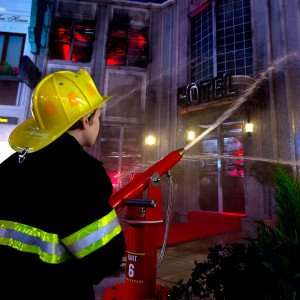 KidZania London - Adults go free @ Westfield London